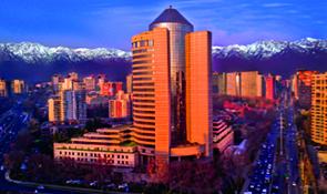 Mandarin Oriental au Chili : première adresse en Amérique du Sud