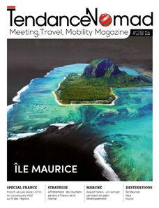 TN28 - Ile Maurice