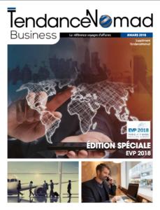 TN Business Special EVP Mars 2018