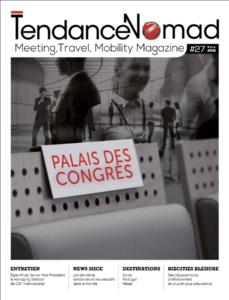 TN27 - Palais des Congrès