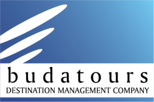 budatours logo