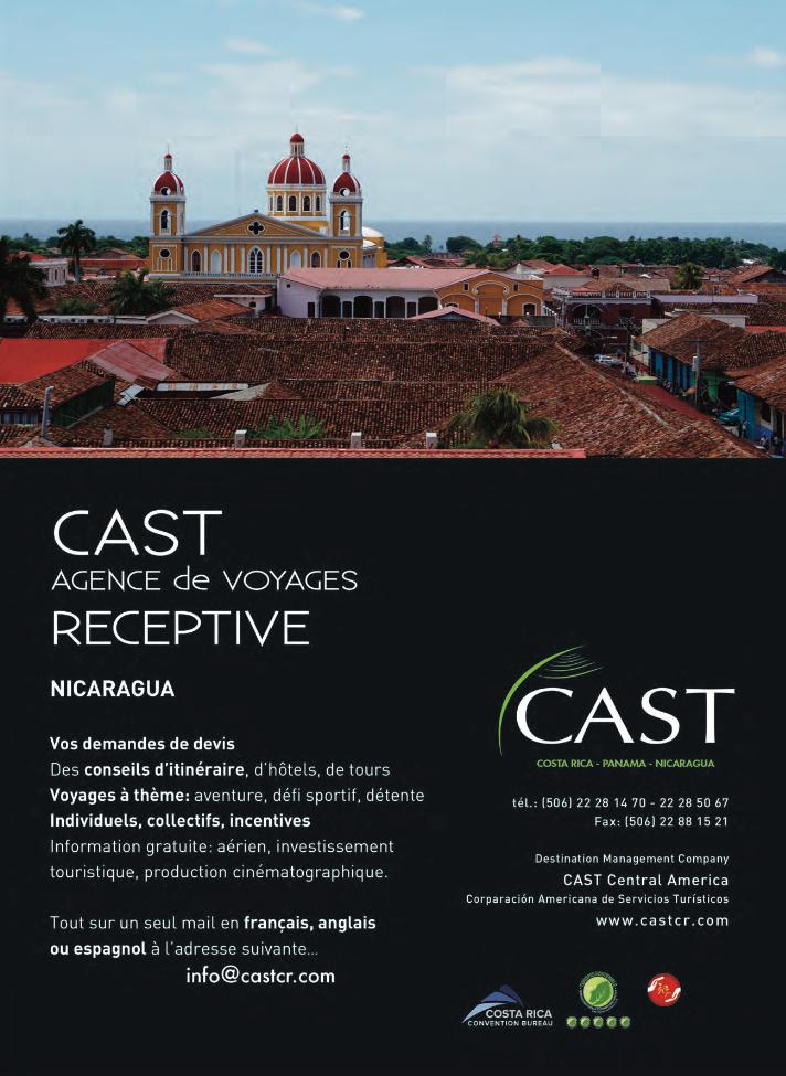 cast nicaragua