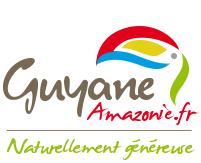 guyane amazonie logo