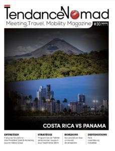 TN30 - Panama / Costa Rica