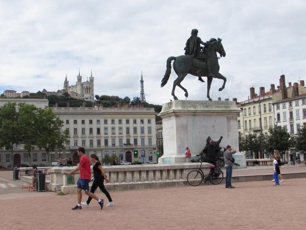 Lyon, Capitale européenne du tourisme