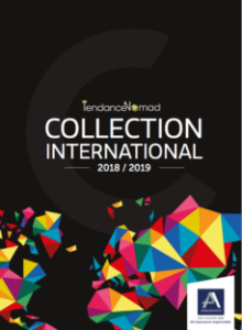 Guide Collection International 2018/1029