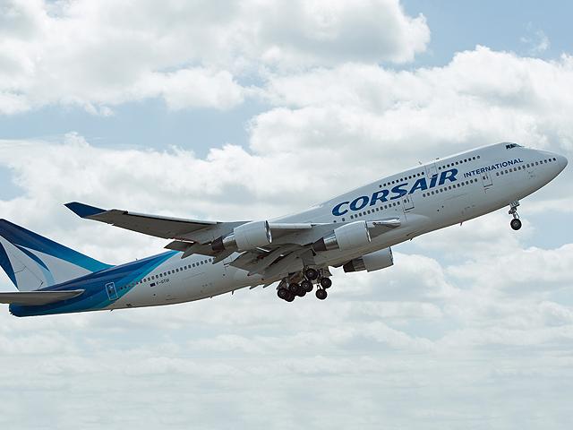 Corsair Miami