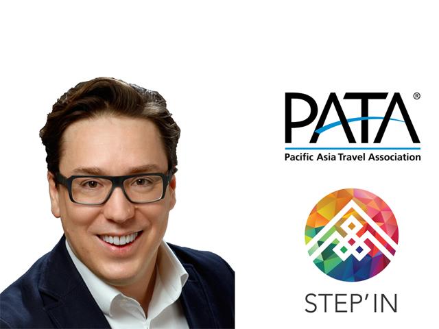 STEP'IN rejoint la PATA