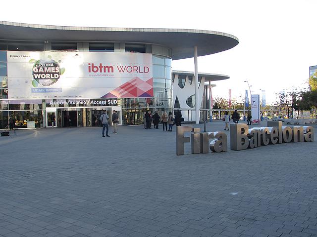 IBTM World Barcelone