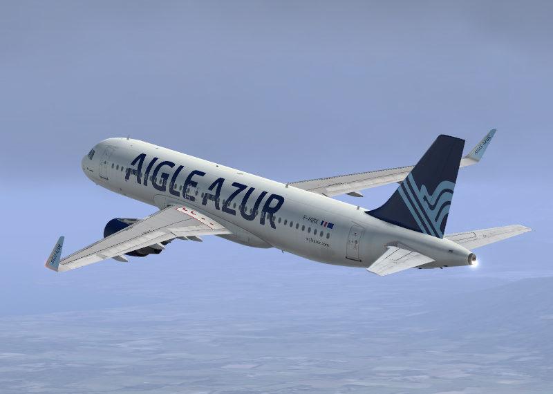 AERIEN-Aigle-Azur