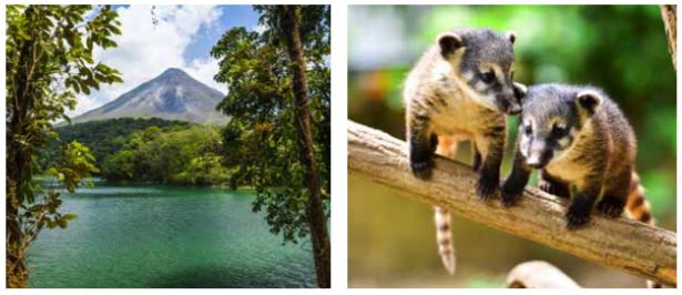 ALTANUEVA DMC & EVENTS COSTA RICA