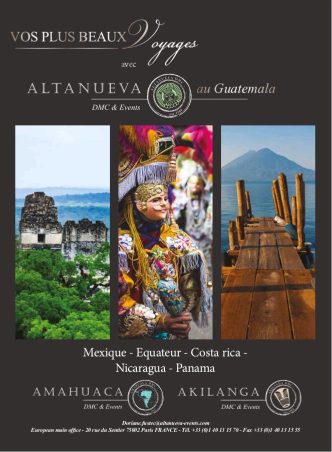 Guatemala rencontres en ligne