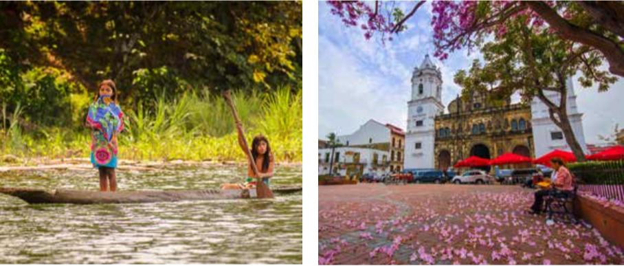 ALTANUEVA DMC & EVENTS PANAMA