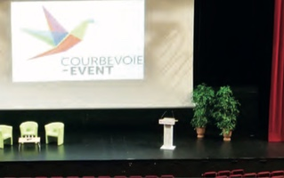 COURBEVOIE-EVENT
