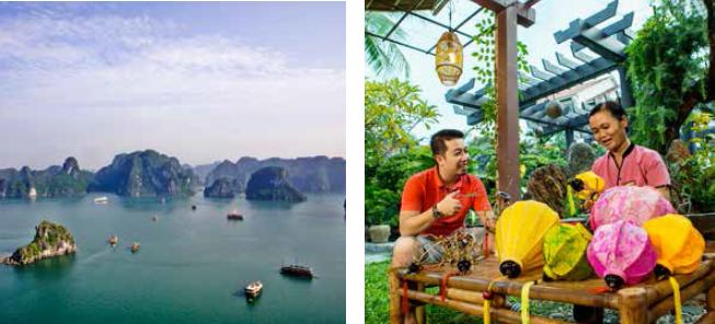 PHOENIX VOYAGES – Vietnam