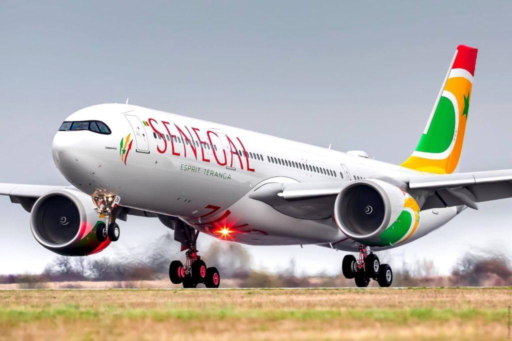 AIR-SENEGAL-A330-neo