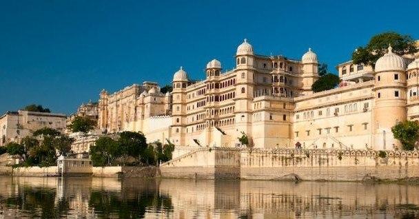 Inde Rajasthan (City-Palace-Udaipur-2)