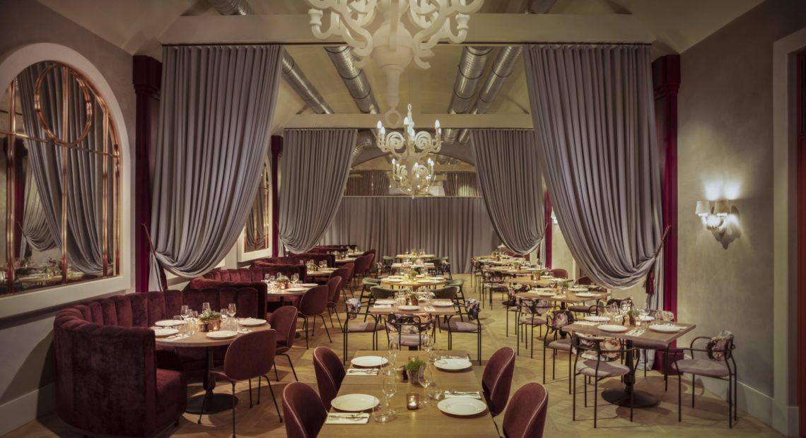 Hyatt-Regency-Chantilly-Restaurant-le-Nord