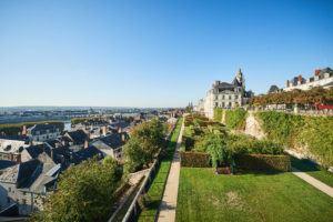 Centre-Val de Loire Nature-et-culture-Blois_BenjaminBrolet