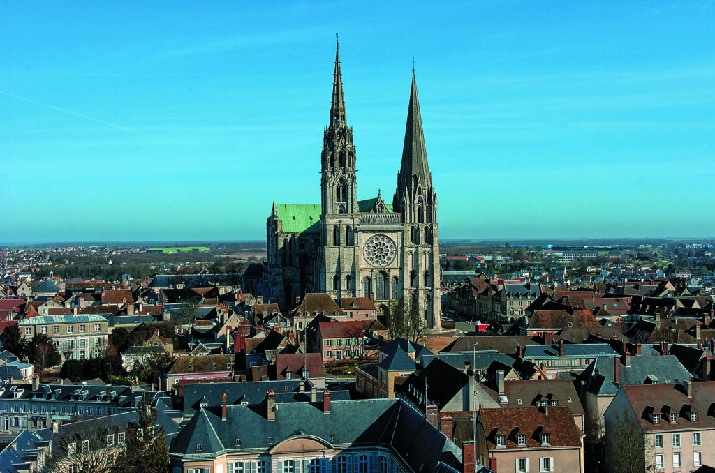 Centre-Val de Loire Chartres