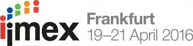 IMEX 2016 logo